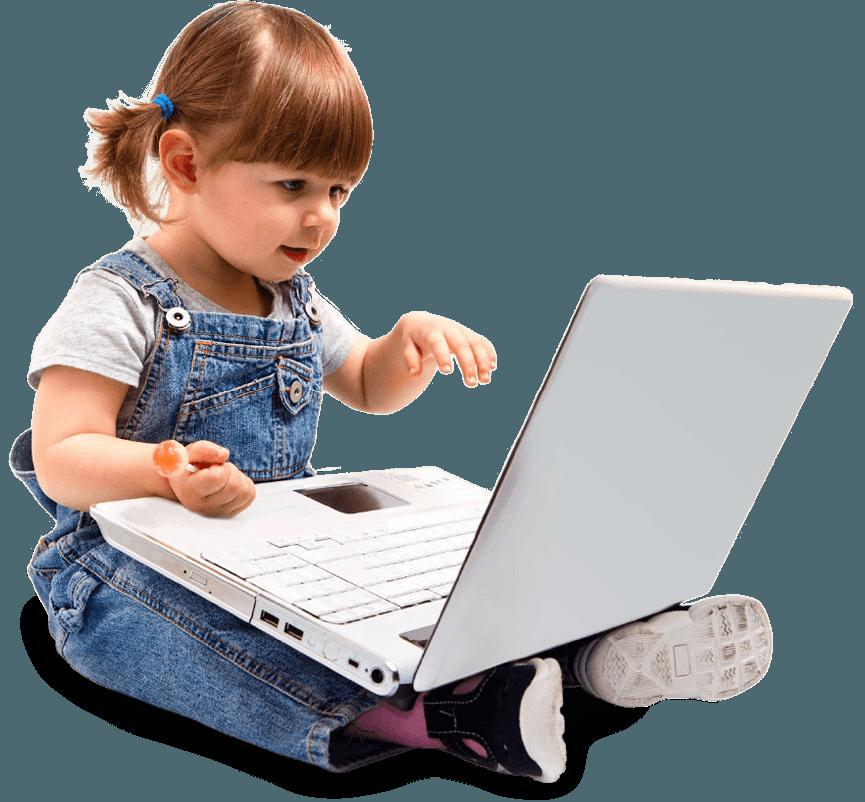Membesarkan Anak Generasi Digital